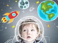 ДИСТАНЦИОННОЕ ОБУЧЕНИЕ. Мечты о космических далях.