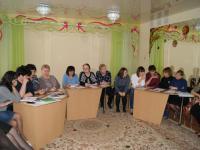 Состоялся педагогический совет «Физкультурно-оздоровительная работа в контексте ФГОС ДО»
