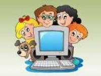 ДИСТАНЦИОННОЕ ОБУЧЕНИЕ. С детскими сайтами веселей