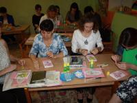 14 мая состоялось методическое объединение для малоопытных старших воспитателей