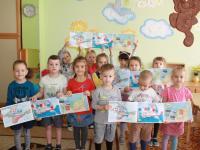"""В детском саду прошли занятия и беседы, посвященные """"Крымской весне"""""""