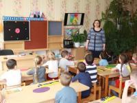 С 3 по 7 апреля в МБДОУ №40 прошла неделя инклюзивного образования  «Разные возможности – равные права»