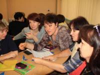25 января состоялся педсовет «Физкультурно-оздоровительная работа в контексте ФГОС ДО»