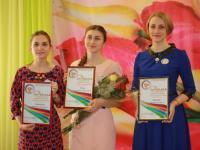 На базе МБДОУ прошел заключительный этап нового муниципального конкурса   молодых педагогов дошкольных образовательных учреждений «Педагогический дебют»