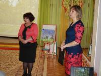 16 мая на базе МБДОУ №40  состоялось методическое объединение  воспитателей групп раннего возраста