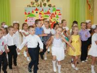 1 сентября - праздник «Конфеты знаний»