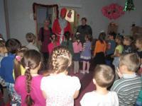 День Св. Николая.