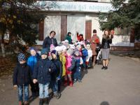 Экскурсия в «Крымскую республиканскую  библиотеку для молодежи»