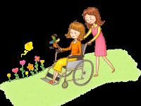 3 декабря Международный день инвалидов