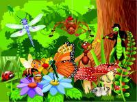 ДИСТАНЦИОННОЕ ОБУЧЕНИЕ. Разнообразный мир крымских насекомых.