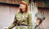 """Мемориал """"Могила Неизвестного солдата"""" ролик к 9 Мая"""