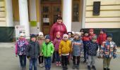 Экскурсия и мастер-класс в Симферопольском художественном музее