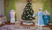 """В """"Катюше"""" прошли новогодние утренники"""