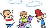 Неделя инклюзивного образования в детском саду